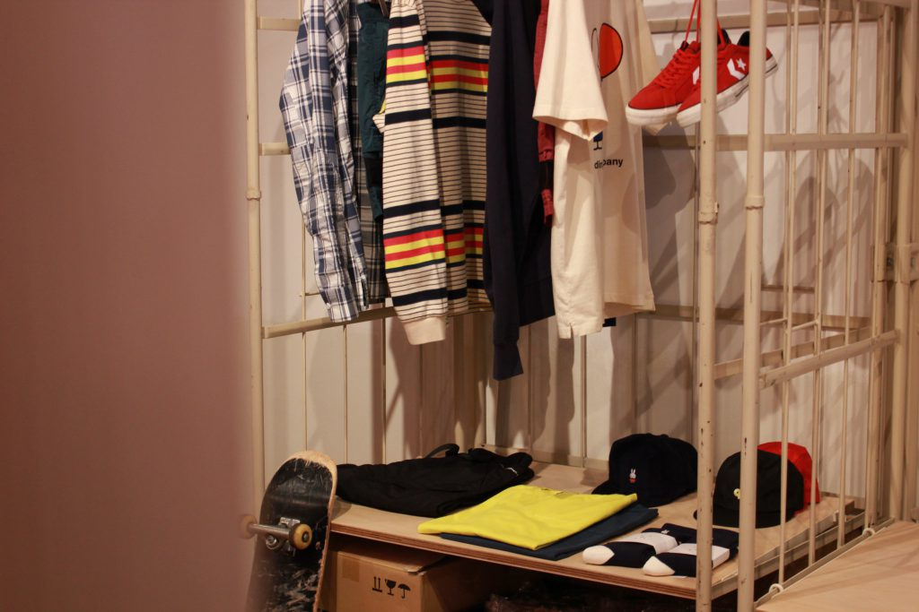 POP TRADING COMPANY 19SS STYLING  - 1LDK apartments