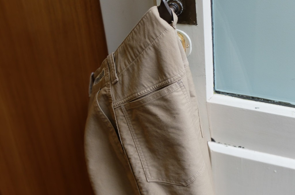 UNIVERSAL PRODUCTS Original fatigue pants1