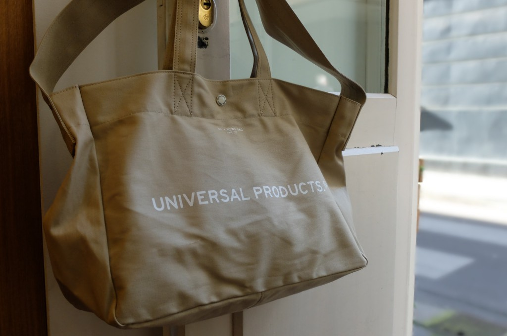 UNIVERSAL PRODUCTS News bag2